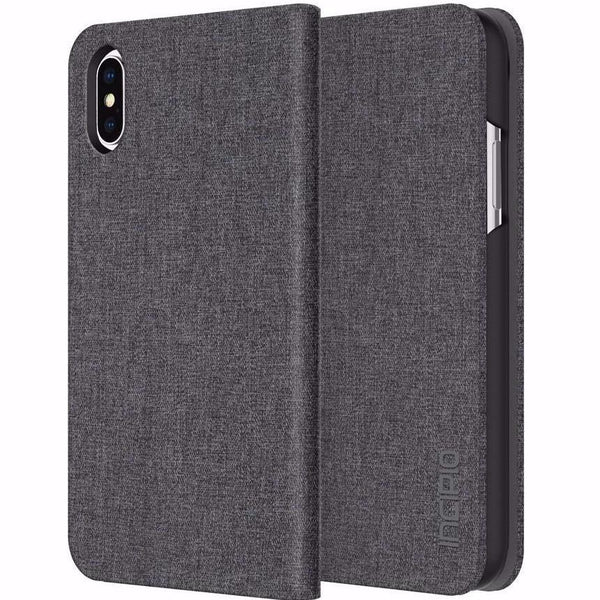 Official Store for Incipio Carnaby Esquire Extra Card Storage Folio Simple Classic Elegant Case For Iphone X - Grey. Classic and elegant from Authorized distributor & free shipping Express Australia.