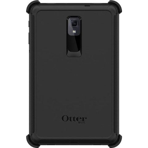 Place to buy DEFENDER RUGGED CASE FOR GALAXY TAB A 10.5 (2018) - BLACK FROM OTTERBOX online in Australia free shipping & afterpay.