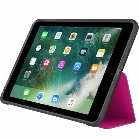 Shop Australia stock INCIPIO CLARION SHOCK ABSORBING TRANSLUCENT FOLIO CASE FOR IPAD 9.7 (6TH/5TH GEN) - PINK with free shipping online. Shop Incipio collections with afterpay