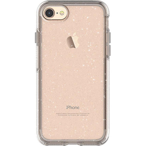 buy online local stock glitter cute case for iphone se 2020 from otterbox australia
