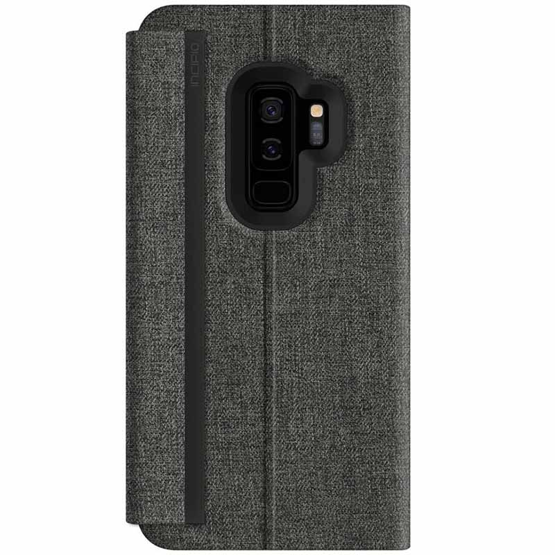 Shop Australia stock INCIPIO CARNABY ESQUIRE FABRIC CARD FOLIO CASE FOR GALAXY S9 PLUS - GRAY with free shipping online. Shop Incipio collections with afterpay Australia Stock