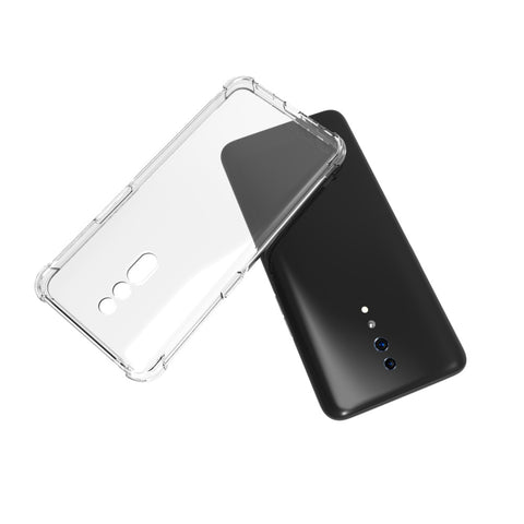 Shop Australia stock FLEXII GRAVITY Silcone Gel TPU Case For Oppo Reno Z - Clear with free shipping online. Shop FlexiiGravity collections with afterpay