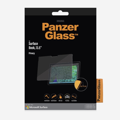 shop online microsoft surface book 3/2/1 tempered glass