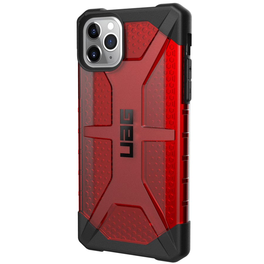 "Shop Australia stock UAG Plasma Armor Shell Case for iPhone 11 Pro Max (6.5"") - Magma with free shipping online. Shop UAG collections with afterpay Australia Stock"