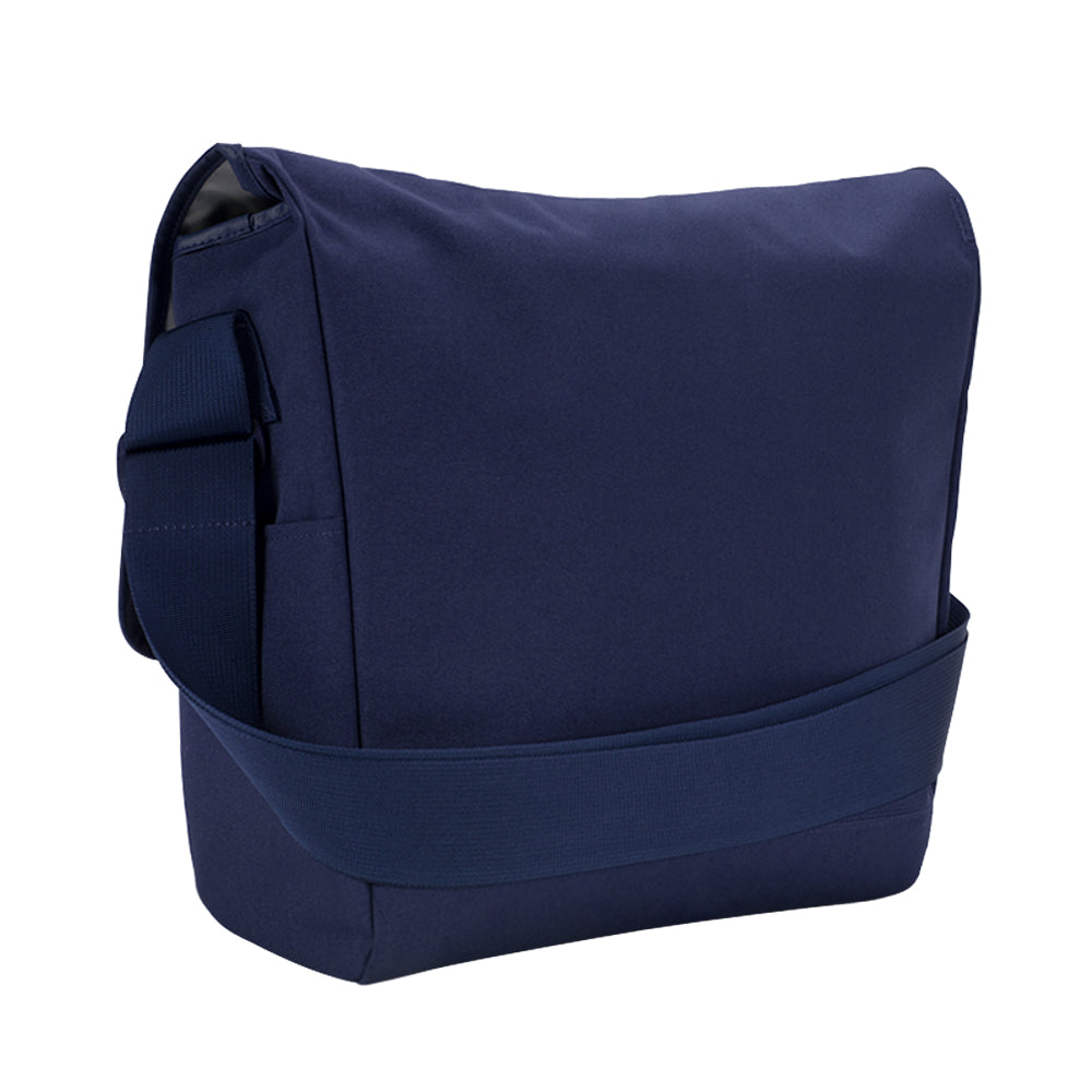 the best place to get incase compass messenger bag for macbook upto 15 inch navy blue color free shipping australia wide  Australia Stock