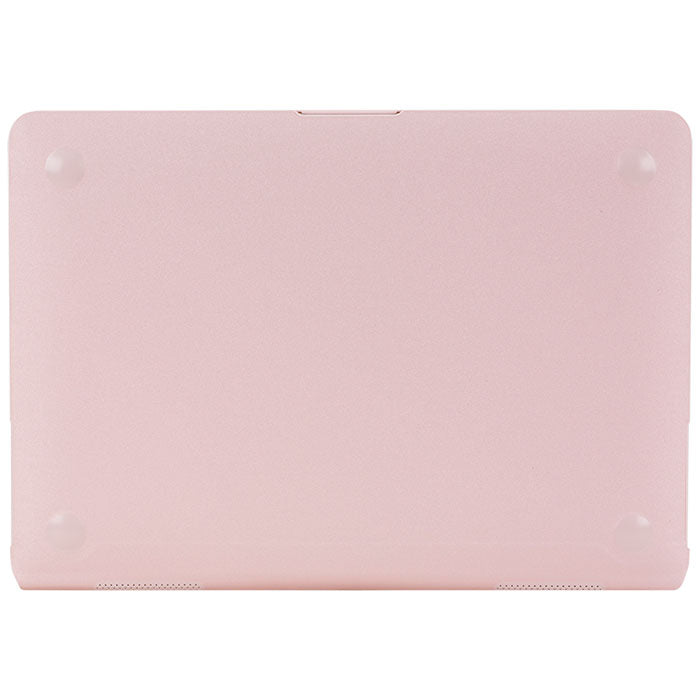 incase snap jacket protective case for macbook air 13 inch - rose quartz/ pink Colour Australia Stock