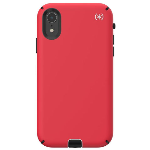 new red design case from speck australia for the new iphone xr with afterpay