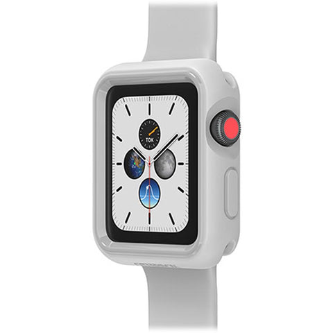 apple watch series 4 - 42mm bumper case silicone from otterbox australia