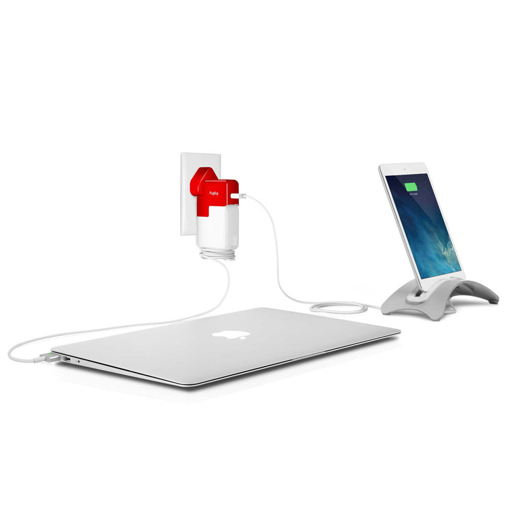 Shop Australia stock Twelve South PlugBug World Travel Charger with free shipping online. Shop Twelve South collections with afterpay Australia Stock