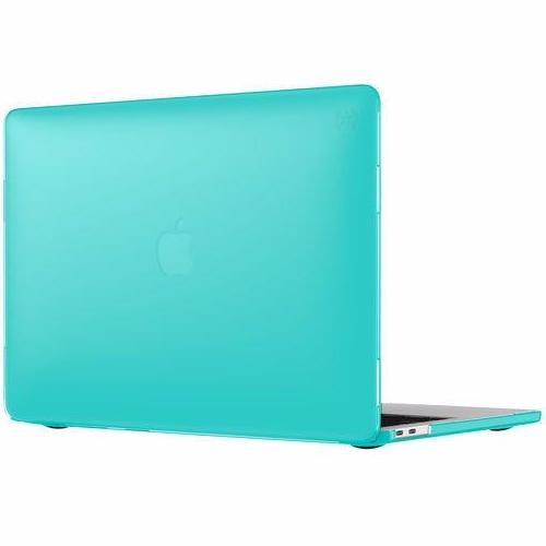 Trusted online store to buy and shop genuine Speck Smartshell Hardshell Case For Macbook Pro 15 Inch W/Touch Bar - Calypso Blue. Free express shipping Australia wide from authorized distributor and official store Syntricate. Australia Stock