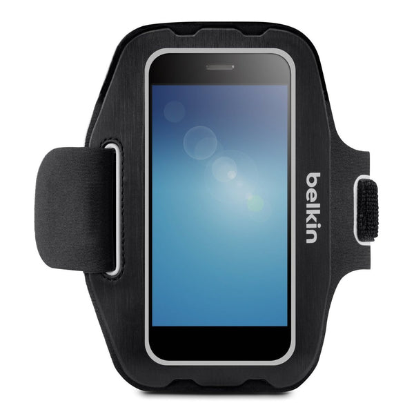 Belkin Universal Armband Small for Device upto 4.9 inch Size