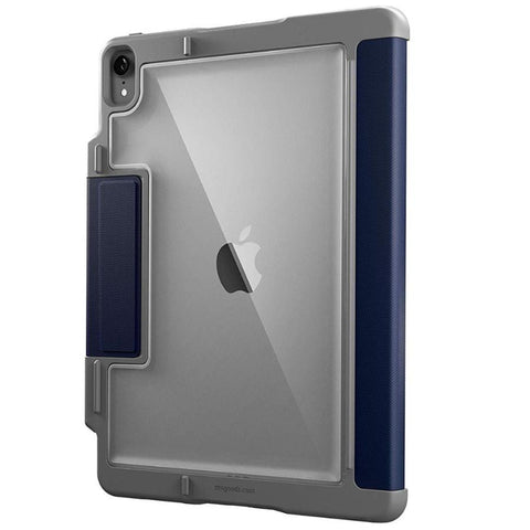 new ipad pro 11 inch case. blue colour from stm australia
