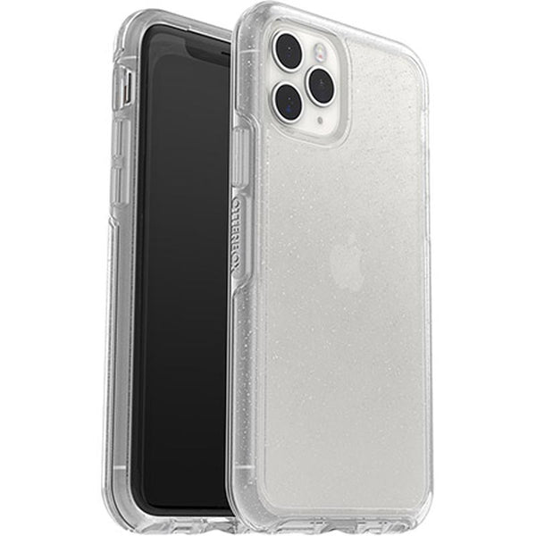 "Shop Australia stock Otterbox Symmetry Clear Case For iPhone 11 Pro Max (6.5"") - Stardust with free shipping online. Shop OtterBox collections with afterpay"