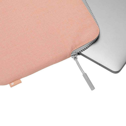 buy online pink sleeves for macbook pro 13 inch with aferpay payment