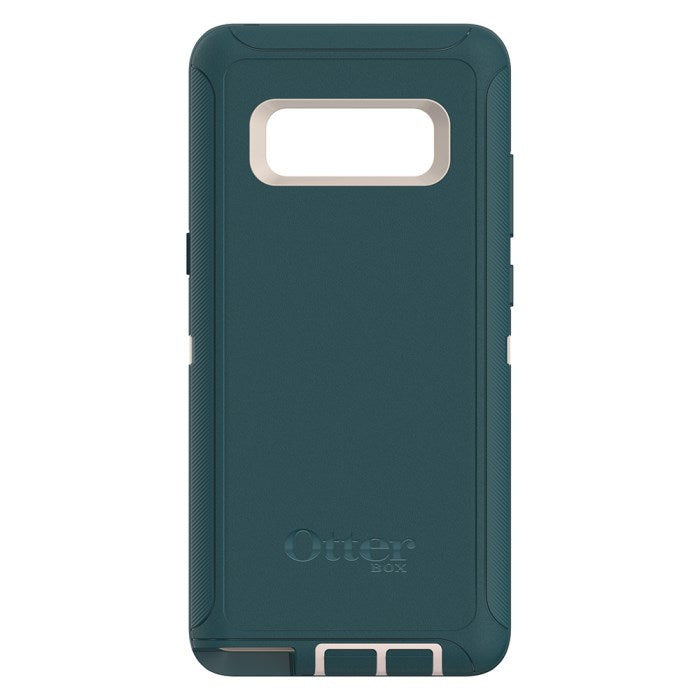 OTTERBOX DEFENDER SCREENLESS EDITION RUGGED CASE FOR GALAXY NOTE 8 - BEIGE Australia Stock