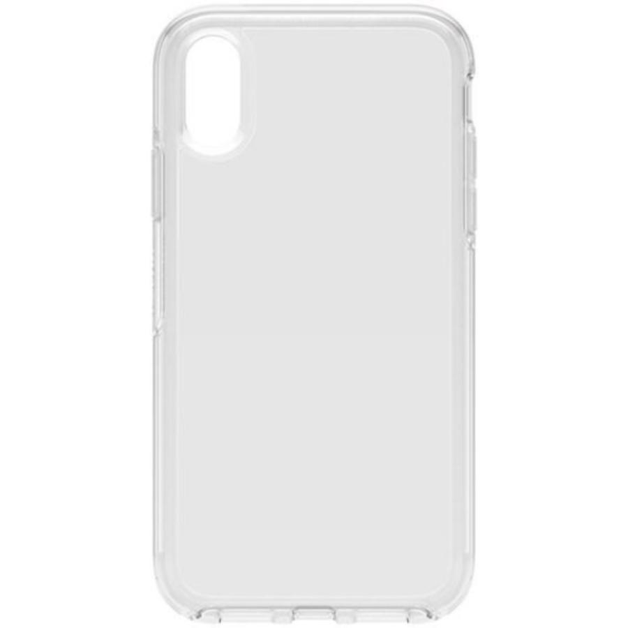 buy online clear case with slim design for iphone xr. shop with afterpay payment. Australia Stock