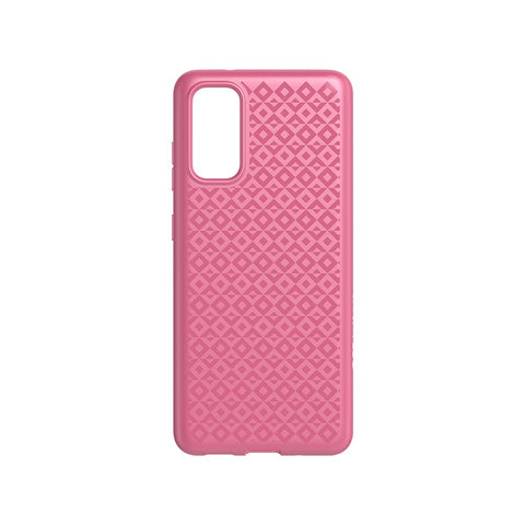 "Shop Australia stock TECH21 Studio Design Case For Galaxy S20 (6.2"") - Cassis with free shipping online. Shop TECH21 collections with afterpay"