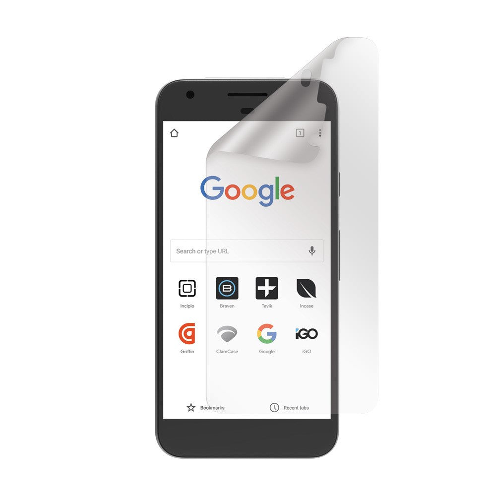 Shop Australia stock Incipio Plex Plus Tempered-Glass Screen Protector for Google Pixel (5.0 inch) with free shipping online. Shop Incipio collections with afterpay Australia Stock