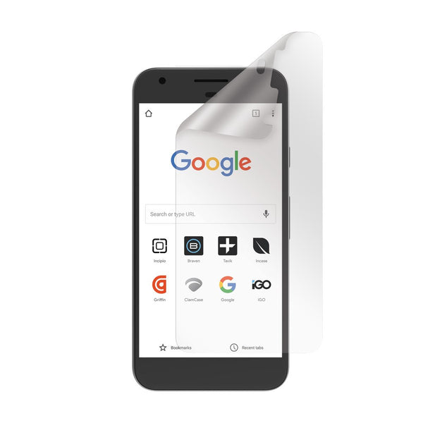 Shop Australia stock Incipio Plex Plus Tempered-Glass Screen Protector for Google Pixel (5.0 inch) with free shipping online. Shop Incipio collections with afterpay