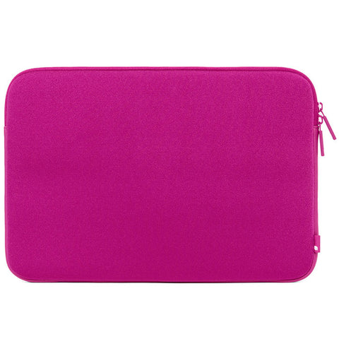 where to buy incase neoprene classic sleeve for macbook 15 inch - pink saphire