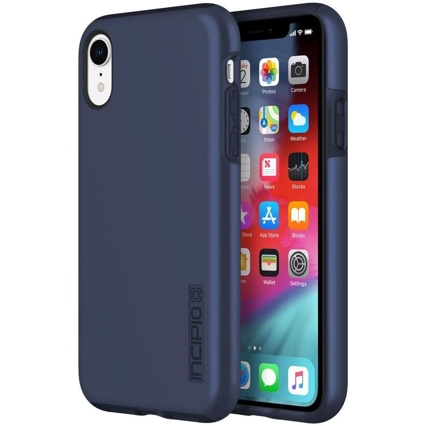 Blue Incipio Case for iPhone XR Australia local stock with free shipping Australia Stock