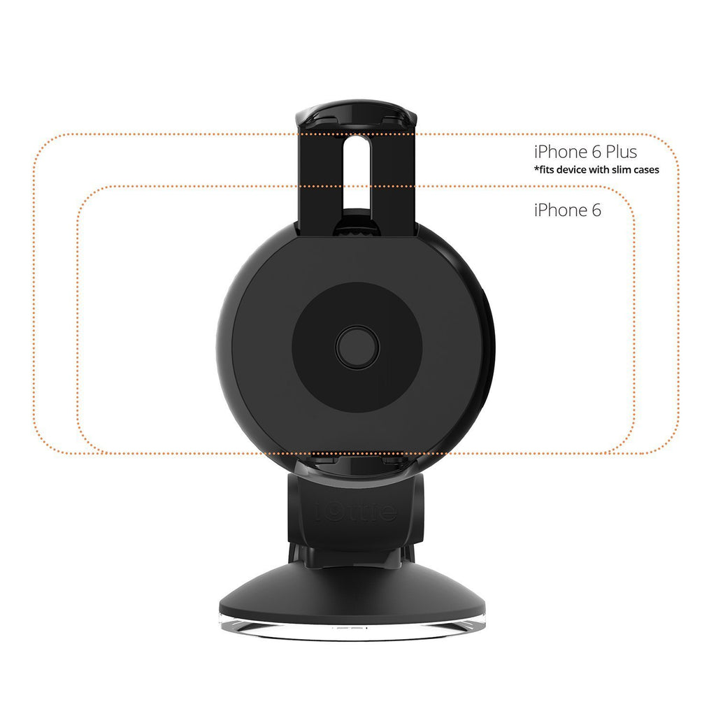 iottie phone holder australia compatible with iphone samsung Australia Stock