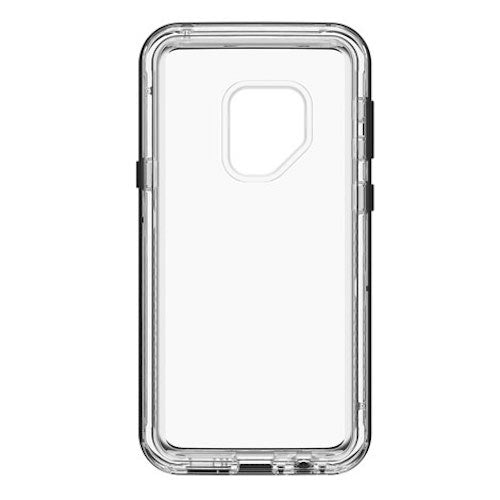 Lifeproof Rugged Case For Galaxy S9 Black/clear Australia Stock
