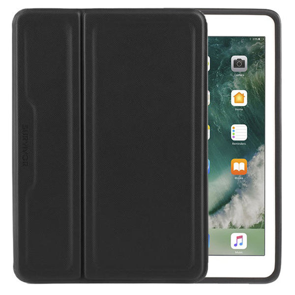Shop Australia stock GRIFFIN Survivor Rugged Folio Case For iPad Pro 10.5-inch - Black with free shipping online. Shop Griffin collections with afterpay