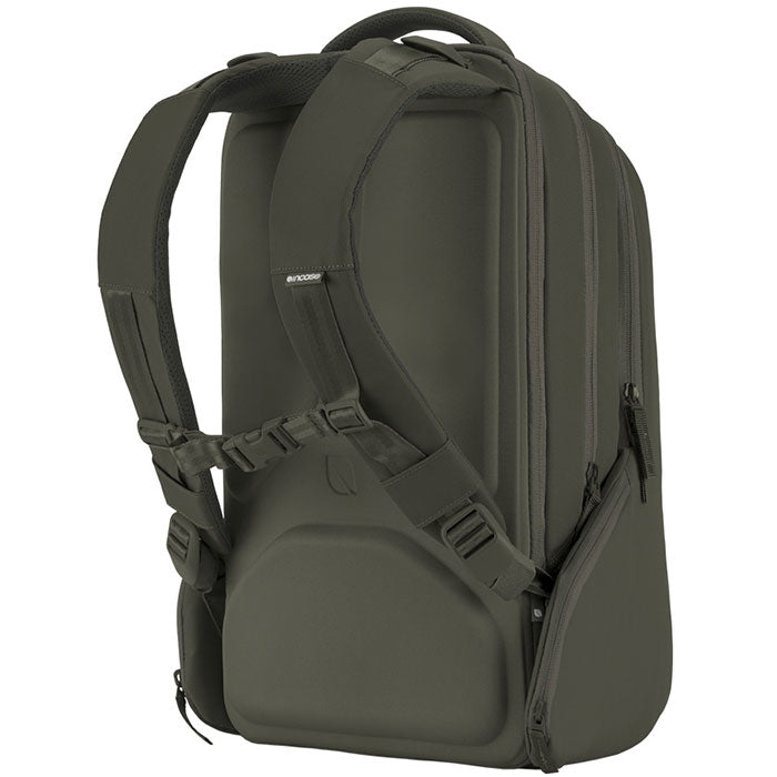 get your incase icon backpack bag for macbook anthracite in australia syntricate trusted store Australia Stock