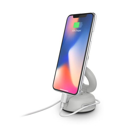 buy online popsockets car mount desk mount holder for universal phones