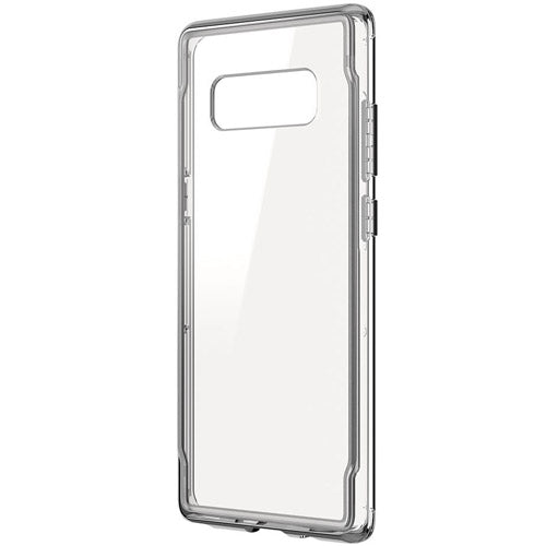 Shop Australia stock GRIFFIN SURVIVOR CLEAR CASE FOR GALAXY NOTE 8 - CLEAR/CLEAR with free shipping online. Shop Griffin collections with afterpay Australia Stock