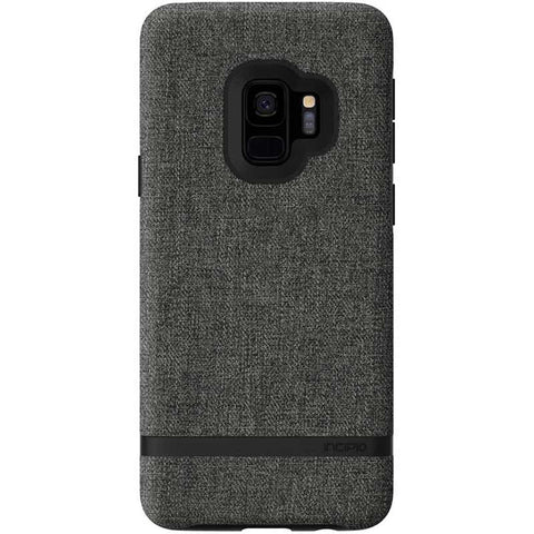Shop Australia stock INCIPIO CARNABY ESQUIRE FABRIC FINISH RUGGED CASE FOR GALAXY S9 - GRAY with free shipping online. Shop Incipio collections with afterpay