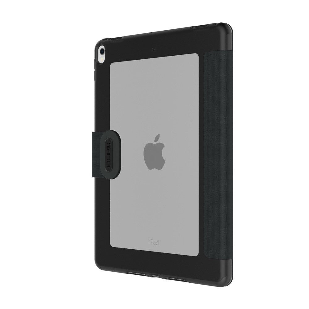 Shop Australia stock INCIPIO CLARION SHOCK ABSORBING TRANSLUCENT FOLIO CASE FOR IPAD PRO 10.5 (2017)- BLACK with free shipping online. Shop Incipio collections with afterpay Australia Stock