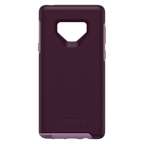 Buy new and genuine Otterbox Symmetry Case For Galaxy Note 9