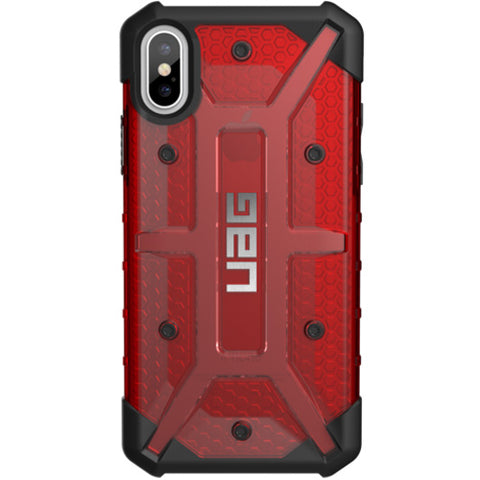 Shop Australia stock UAG PLASMA ARMOR CLEAR SHELL CASE FOR iPHONE XS/X - MAGMA with free shipping online. Shop UAG collections with afterpay