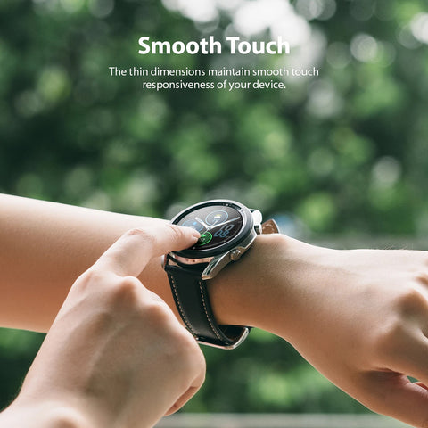 buy online best screen protector for samsung galaxy watch 3 45mm australia