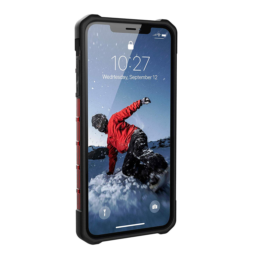 Shop Australia stock UAG PLASMA ARMOR SHELL CASE FOR IPHONE XS MAX - MAGMA with free shipping online. Shop UAG collections with afterpay Australia Stock