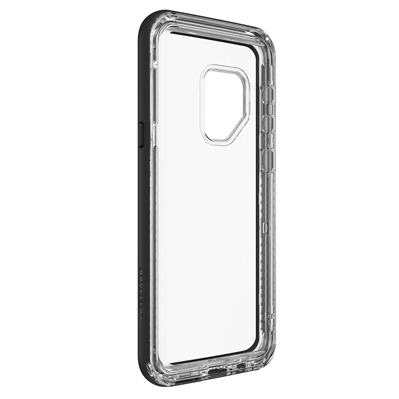 Lifeproof Next Rugged Case For Galaxy S9 Black/clear colour australia Australia Stock