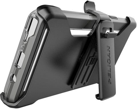 comes with free belt clip and stand for all note 9 pelican case