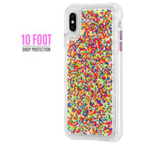 Shop Australia stock CASEMATE SPRINKLES STREET CASE FOR IPHONE XS MAX - MULTI-COLORED with free shipping online. Shop Casemate collections with afterpay