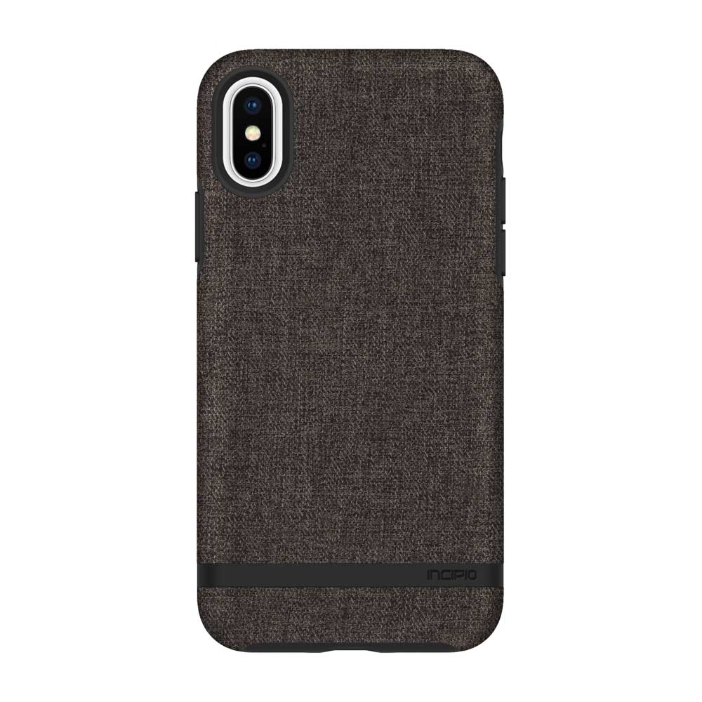 durable Carnaby Esquire Case from Incipio for iPhone XS Max Australia Stock