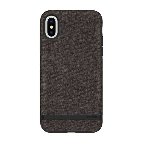 durable Carnaby Esquire Case from Incipio for iPhone XS Max