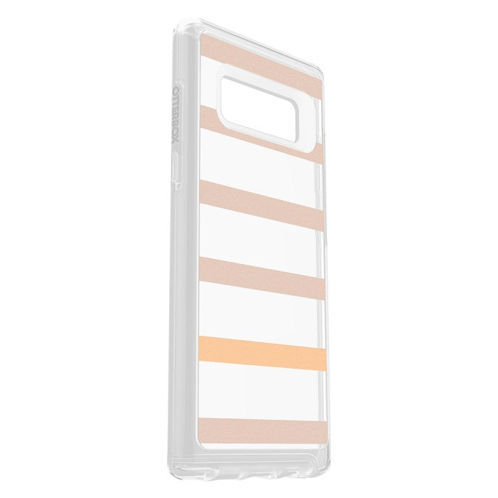 Shop Australia stock OTTERBOX SYMMETRY CLEAR GRAPHICS SLIM CASE FOR GALAXY NOTE 8 - INSIDE THE LINES with free shipping online. Shop OtterBox collections with afterpay Australia Stock