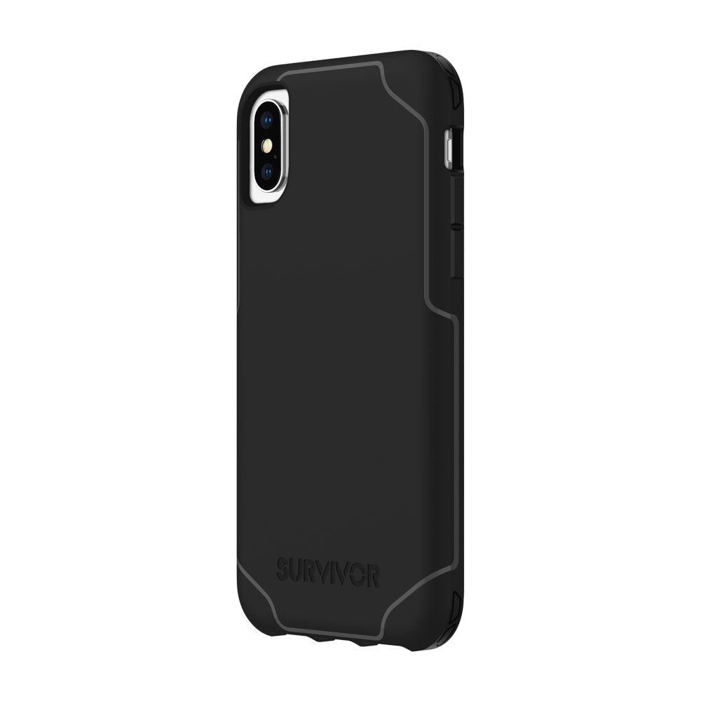 Shop Australia stock GRIFFIN SURVIVOR STRONG CASE FOR IPHONE XS/X - BLACK with free shipping online. Shop Griffin collections with afterpay Australia Stock