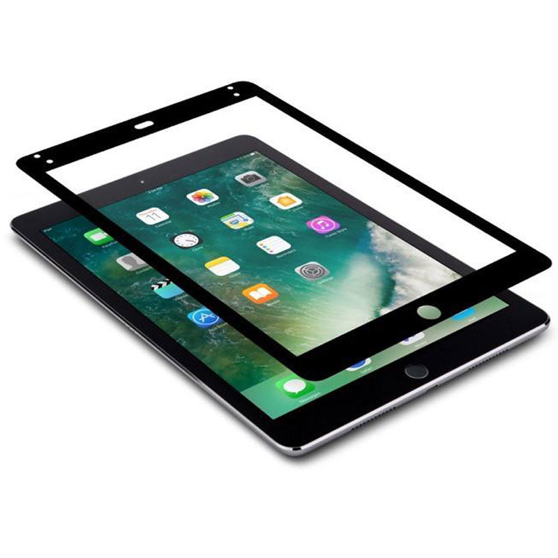 Shop Australia stock MOSHI iVISOR AG ANTI-GLARE SCREEN GUARD FOR iPAD 9.7 INCH (6TH/5TH GEN) - BLACK with free shipping online. Shop Moshi collections with afterpay Australia Stock