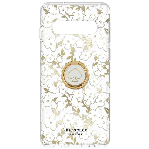 buy ring stand with case from kate spade new york. buy online with afterpay payment