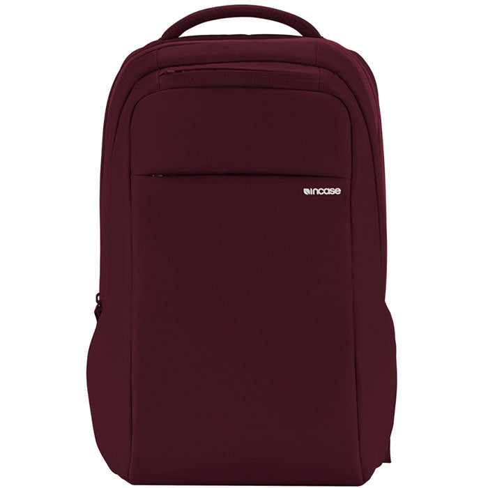 place to order incase icon slim backpack bag for macbook deep red tab, ipad, tablet, notebook, laptop, netbook Australia Stock