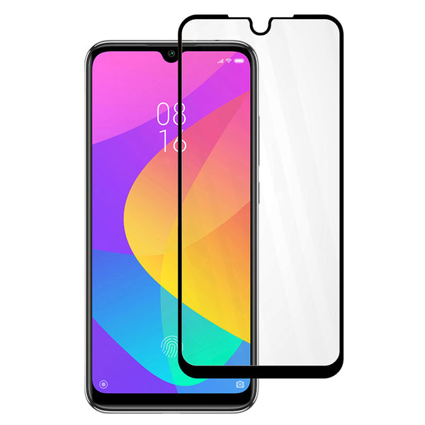 buy online screen protector tempered glass for xiaomi mi 9 lite with free shipping
