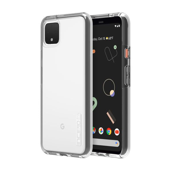 new google pixel 4 xl clear case protective case from incipio australia
