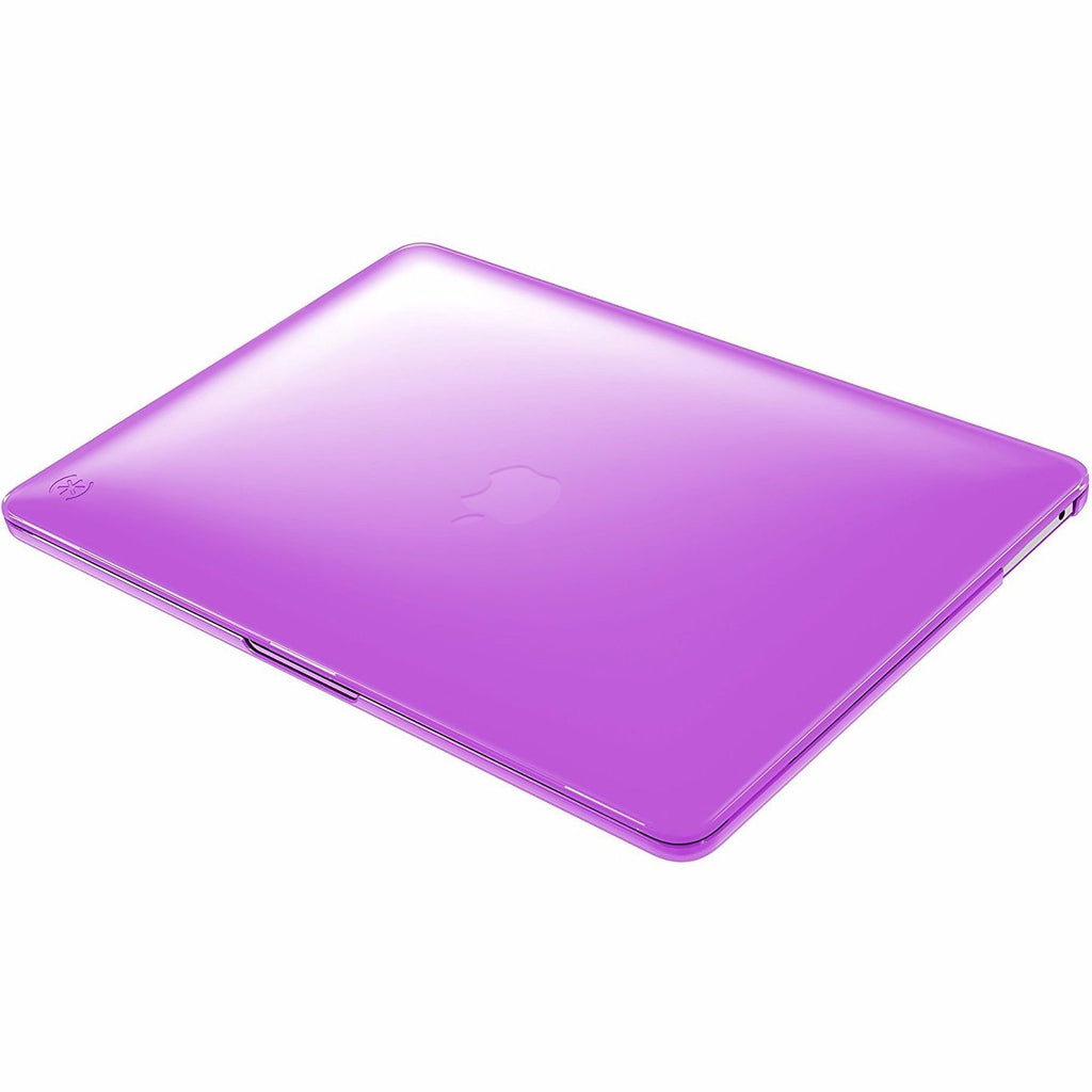 Shop Australia stock SPECK SMARTSHELL HARDSHELL CASE FOR MACBOOK PRO 15 INCH W/TOUCH BAR - PURPLE with free shipping online. Shop Speck collections with afterpay Australia Stock